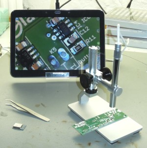 Review: Andonstar USB-microscoop