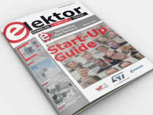 De electronica Fast Forward Start-Up Guide