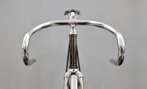 Bertelli Byciclette Assembly