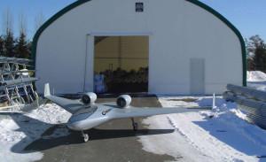 Meet ZESAR; Electric Aeroplane Concept
