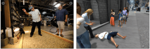 The Next Step In Journalism: Immersive Virtual Reality