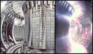 Levitated Nuclear Fusion