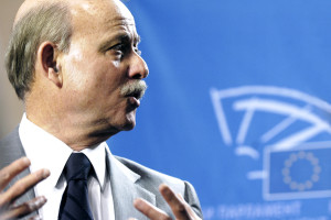 "Rifkin: ""Nobody sees the coming crisis."""