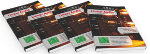New Linear Audio Book Now Available With Free PCB