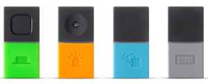 MESH: A Starter Kit for the Internet of Things