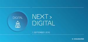 NEXT Day 3: Digital