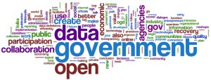 Open Data: Hacking Democracy