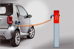 The Toshiba 'Charge Grid', the Future of EV Charging?