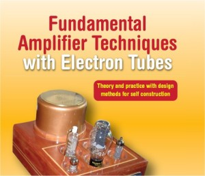 Fundamental Amplifier Techniques book: same weight, lower price