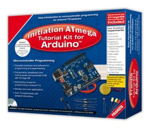 Tutorial Kit for Arduino is Elektor's OUTLET Scoop of the Week