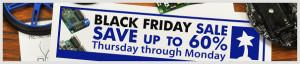 Pololu Black Friday Sale 2011