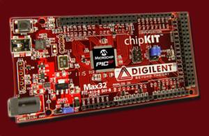 DesignSpark chipKIT(TM) Challenge: have you registered yet?