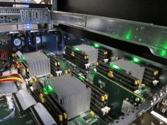 Innovative phase-change data storage system demonstrated