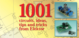 It's here! Elektor 1K + 1 (1001) Circuits on CD-ROM