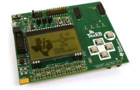 TI unveils low-cost RF Value Line product family
