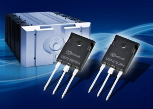 SiC JFETs target high-end audio