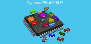 Lowest Power Programmable System-on-Chip