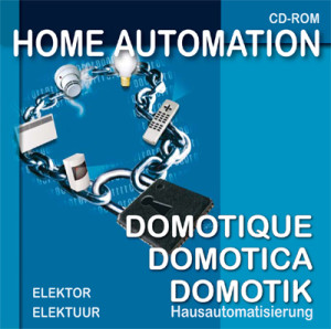 Free Home Automation CD Download For Elektor Plus Subscribers