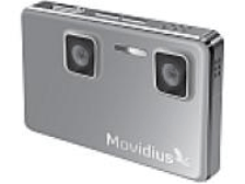 High Resolution 3D Camera for Smartphones