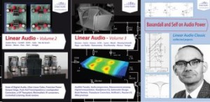 Linear Audio Books Now at Elektor