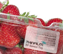 Smart Labels to Get Even Smarter