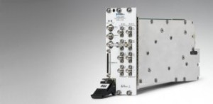 World's First RF Vector Signal Transceiver