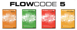 Summer Deal: Flowcode 5 at Half the Price