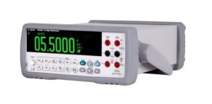 Digital Multimeter Turbocharges Test and Measurement Applications
