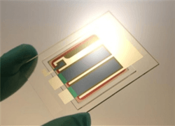 Organic Solar Cell Boasts 12% Efficiency