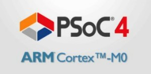 PSoC 4 Integrates ARM Cortex-M0