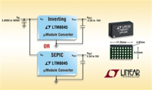 Lean, Mean and Multi-Topology DC/DC Converter