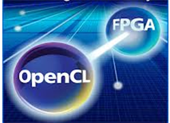 OpenCL on FPGAs