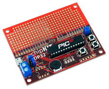 Microchip Expands chipKIT Family