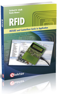 Summer Deal: 480+ Pages About RFID at 23% Off