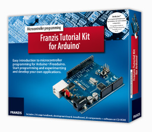 Summer Deal: 10% Discount on Arduino Tutorial Kit