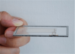 Ultra-thin Piezoelectric Speaker