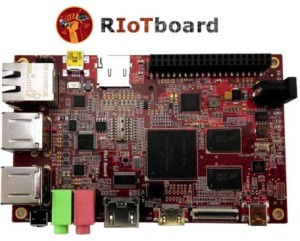Android & GNU/Linux Development Board