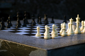 The Greek Comparative Advantage on the Energy Chessboard