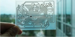 The Future of Inkjet-Printed Electronics