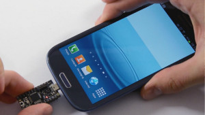 USB2GO: A Tiny Android Development Board