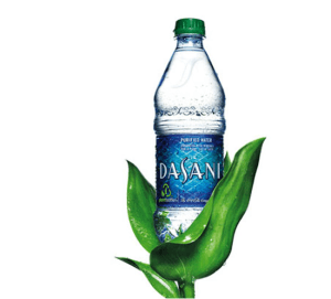 Dasani PlantBottle
