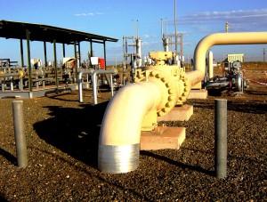 EU's Natural Gas Options