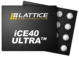 Lattice ICE40 FPGA now goes 'Ultra'