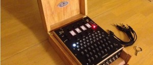 Crowdsourcing an Open Source Enigma Replica