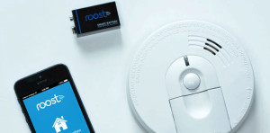 New Battery Smarts-up your Smoke Detector