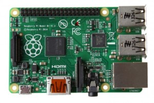 Fresh Raspberry Pi Hits the Streets