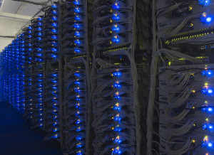 Data Centers Use 1.3% of World's Total Electricity. A Decline in growth