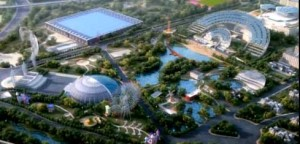 Solar Valley City