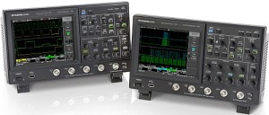 New Teledyne LeCroy Scopes