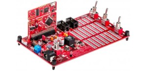 Do we need an ARM micro to build a power supply?